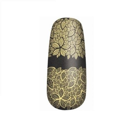 OPI Pure Nail Lacquer Apps Gold Lace
