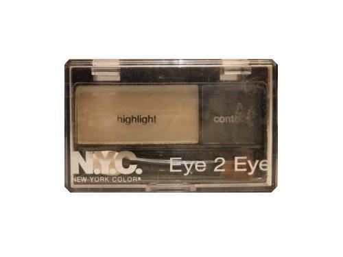 NYC Eye 2 Eye Duo - 800B Arctic Green