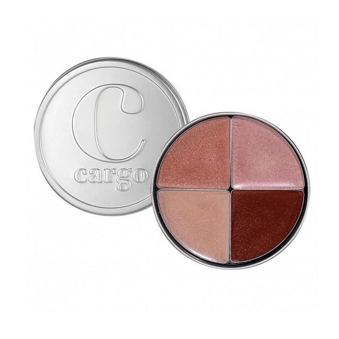 Cargo Cosmetics 20th Anniversary Limited Edition Lip Gloss Quad
