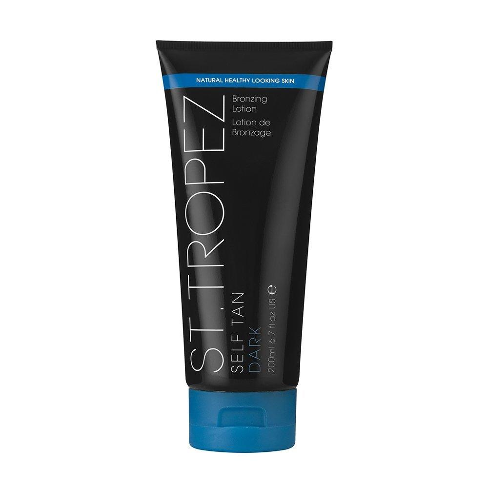 St. Tropez Self Tan Bronzing Lotion - Dark