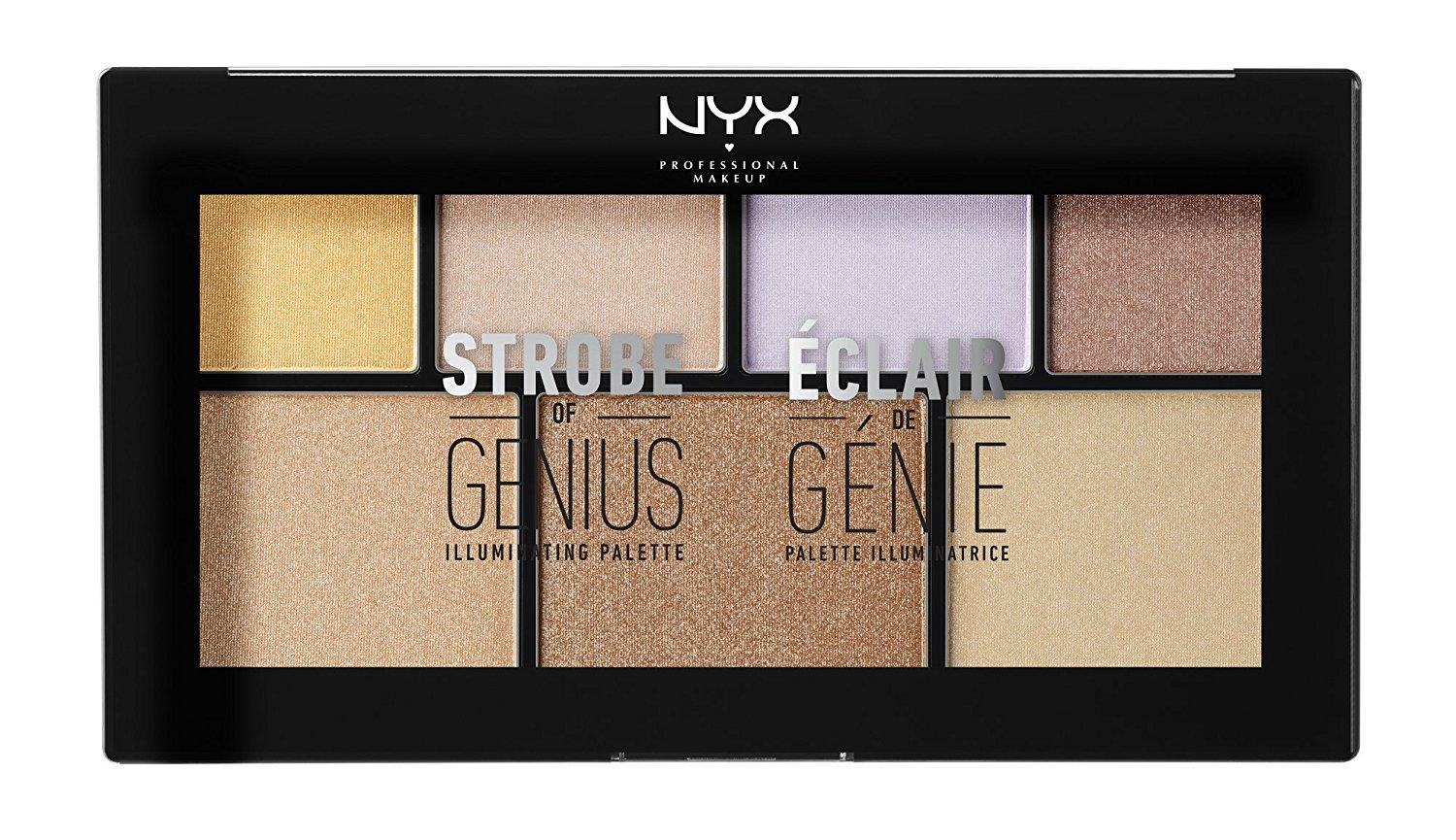 Strobe of Genius Palette
