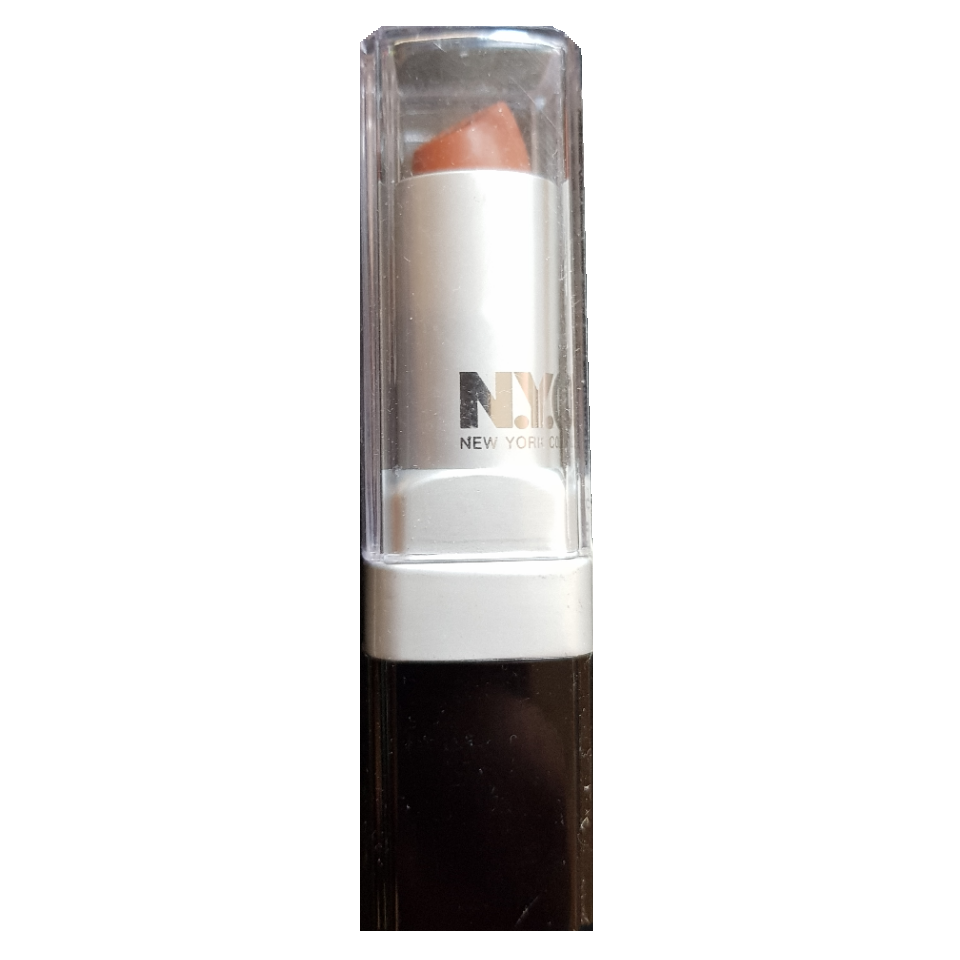 NYC Mineral Lipstick - Nude Glow