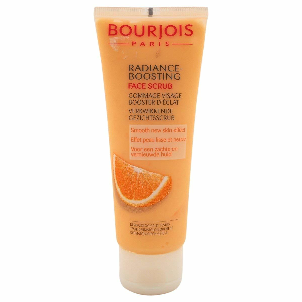 Skincare Face Scrub Radiance Boosting 75ml