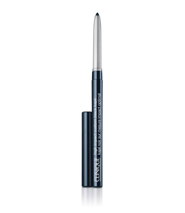 Custom Black Kajal Eyeliner