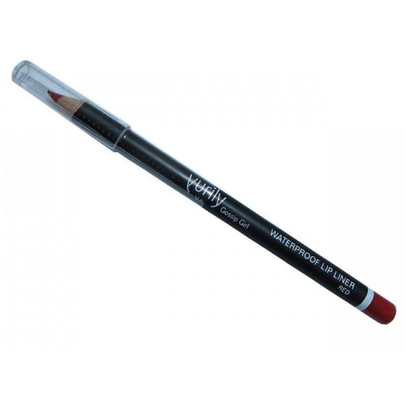 Yurily waterproof red lip liner
