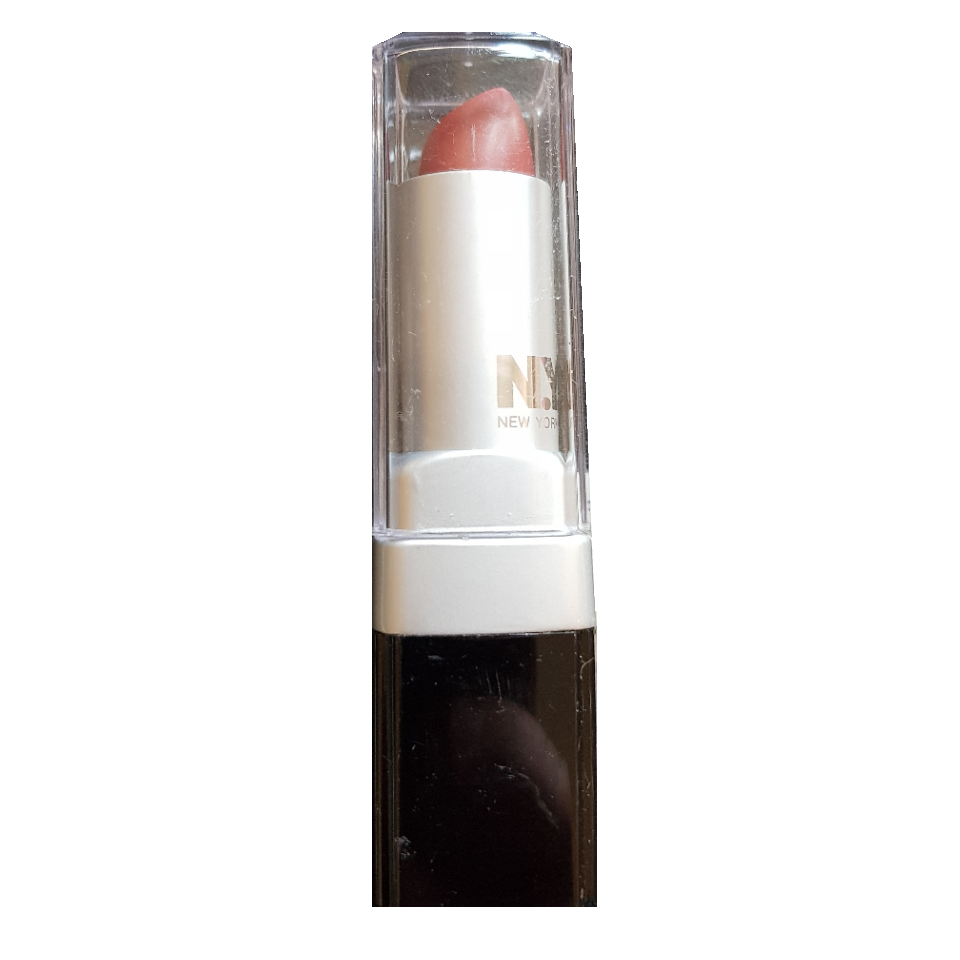 NYC Mineral Lipstick - Roseberry