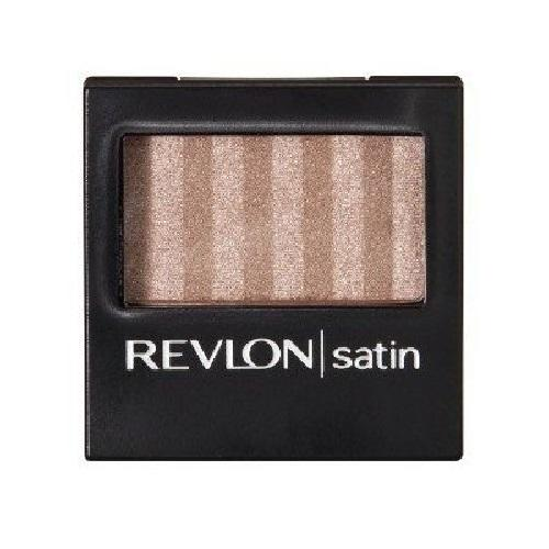 Revlon Satin Eye Shadow - 020 Nude Slip