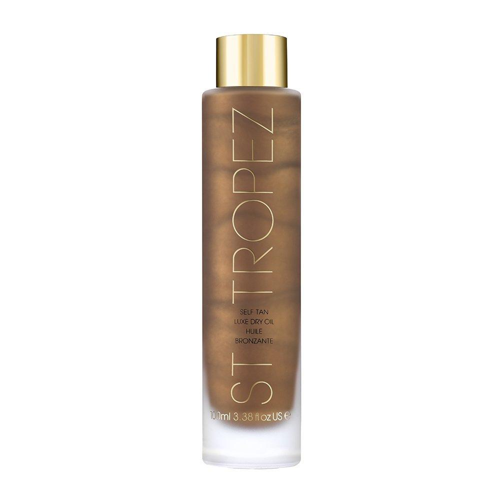 St. Tropez Luxe Self Tan Dry Body Oil
