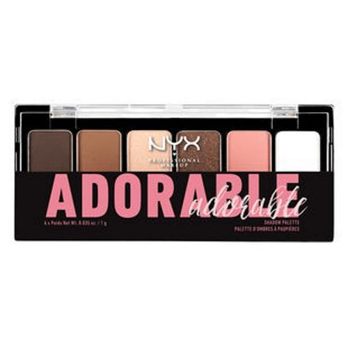 Eye Shadow Palette - Adorable