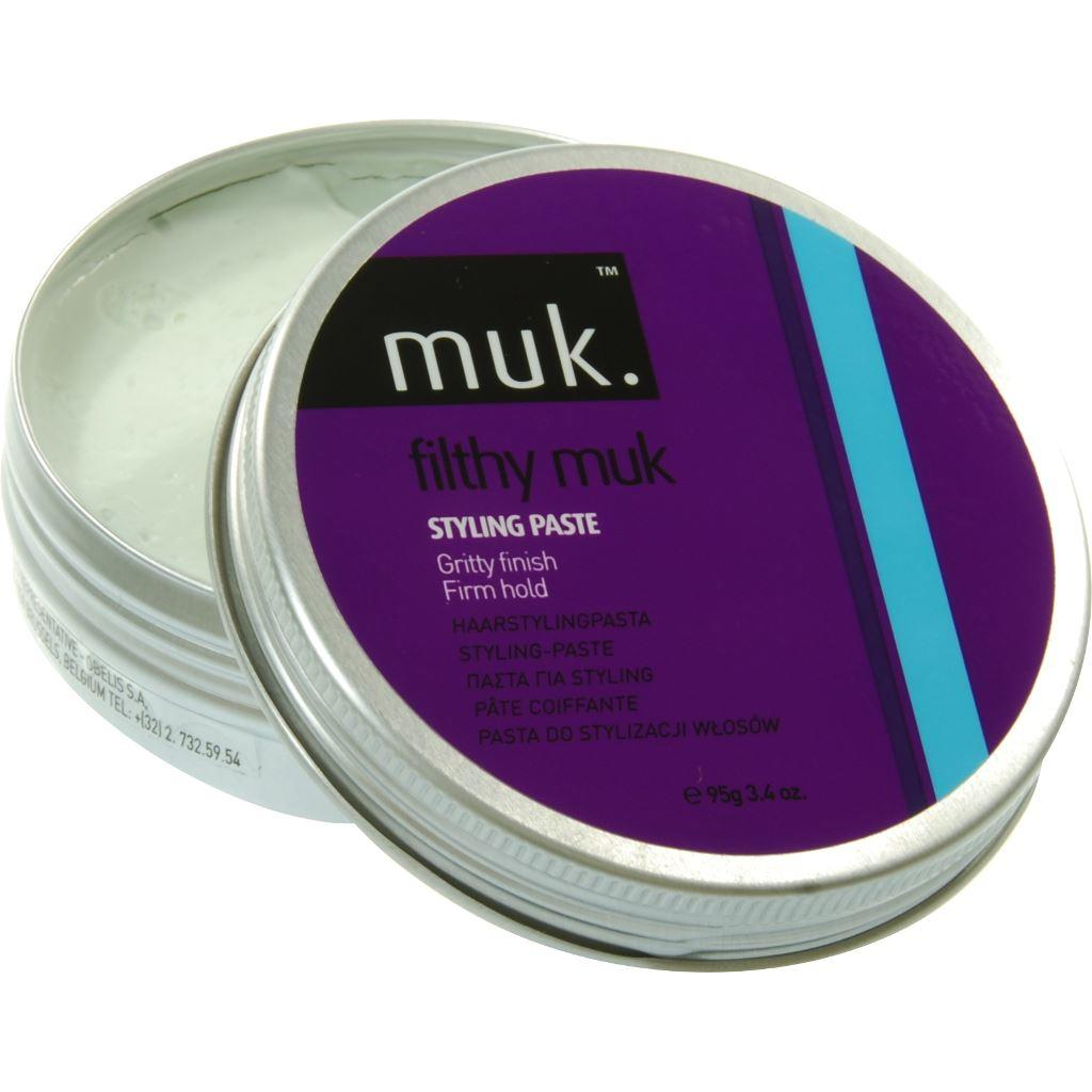 MUK Filthy Large Hair Styling Paste