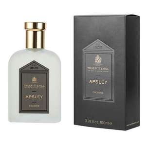 Truefitt & Hill Apsley Atomiser Spray Cologne