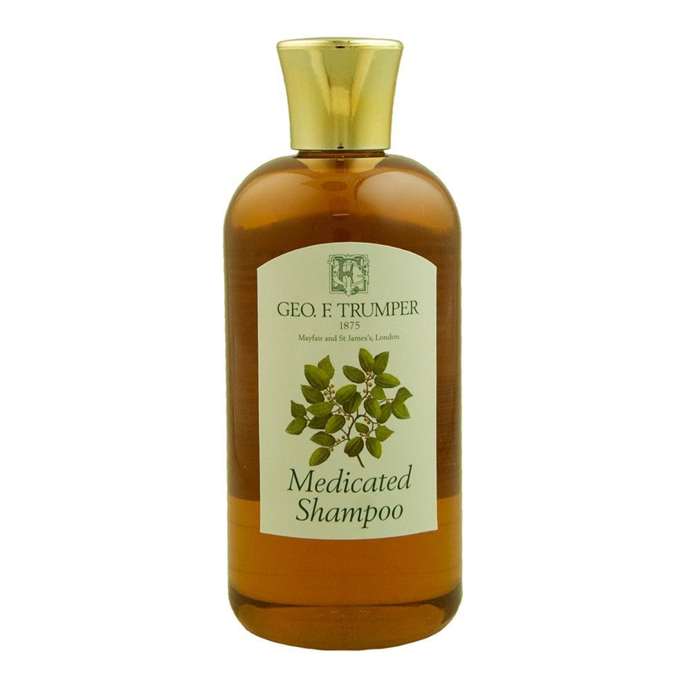 Geo F Trumper Medicated Hair Shampoo (200ml)