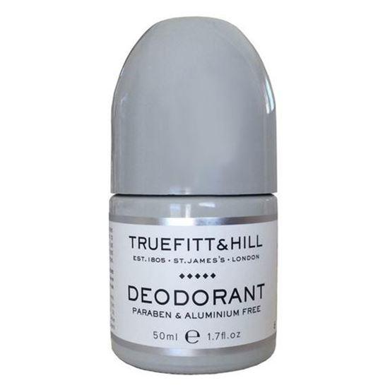 Truefitt & Hill Sandalwood Roll On Deodorant