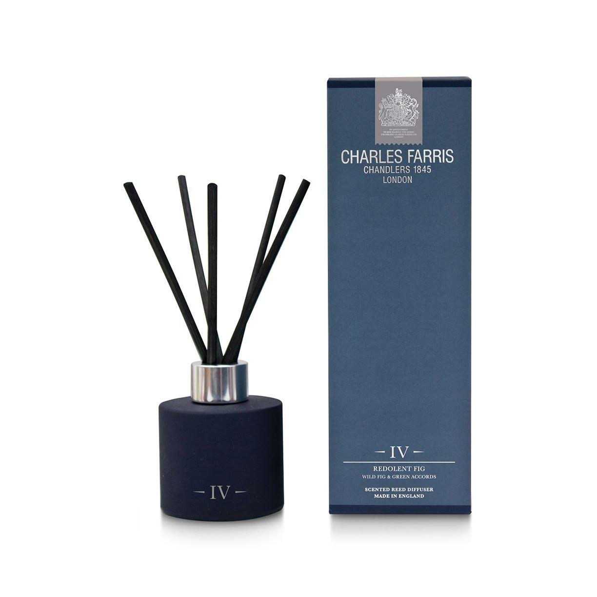 Charles Farris IV Redolent Fig Reed Diffuser