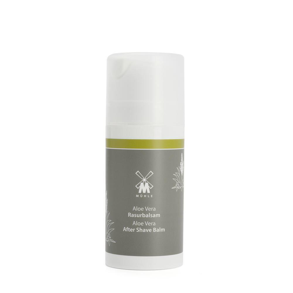 Muhle Aloe Vera Aftershave Balm (100ml)