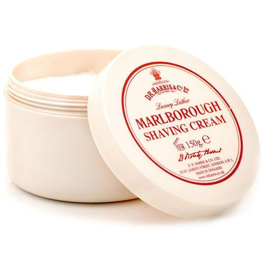 DR Harris & Co Marlborough Shaving Cream Bowl