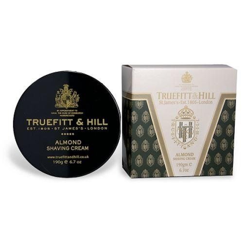 Truefitt & Hill Almond Shaving Cream Bowl