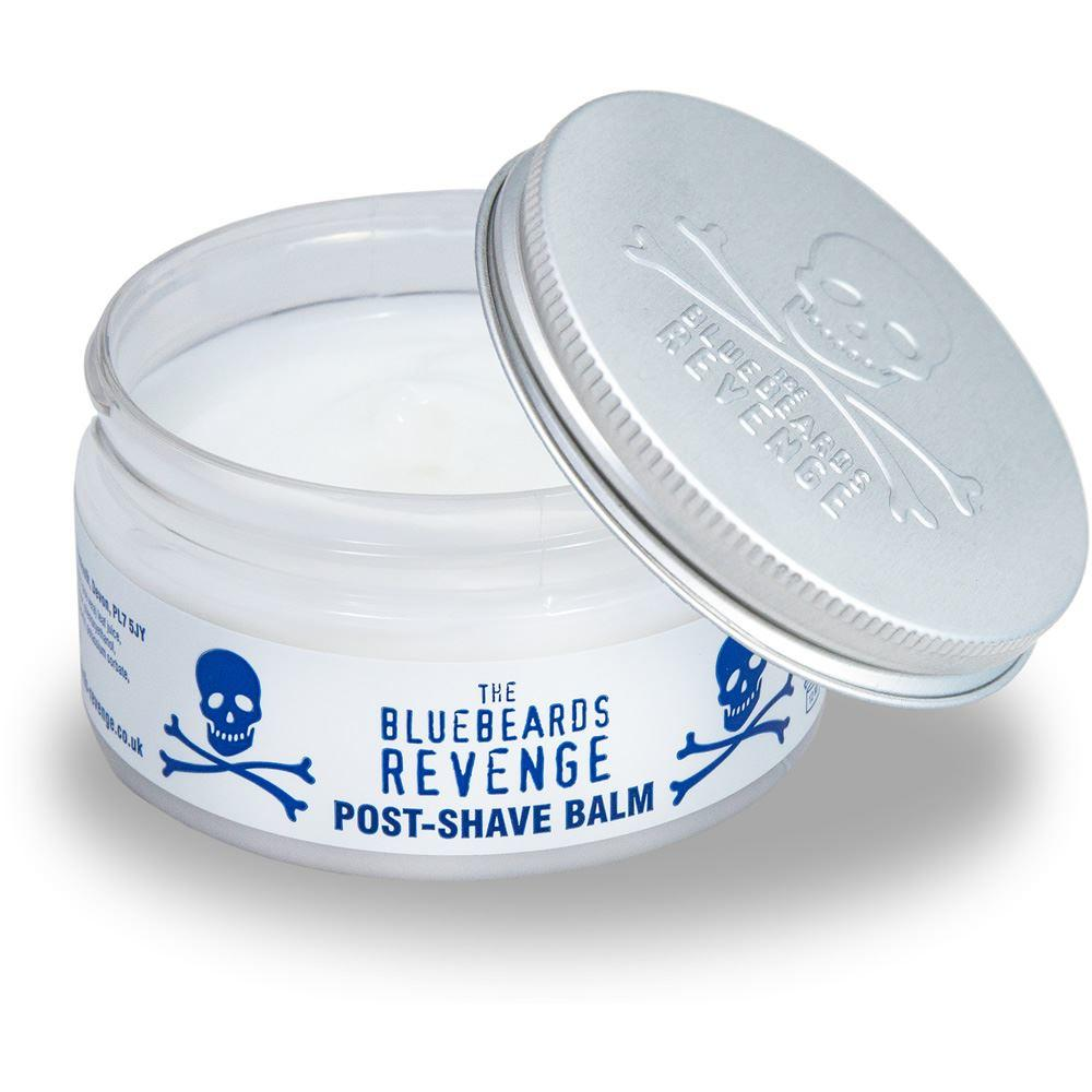 Bluebeards Revenge Post-Shave Balm (100ml)