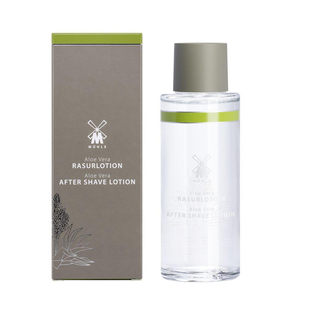 Muhle Aloe Vera Aftershave Lotion (125ml)