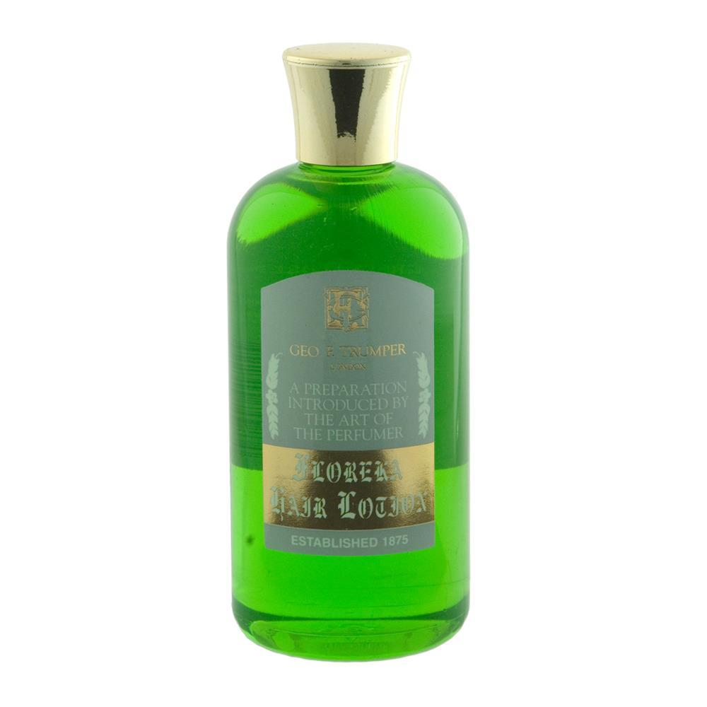 Geo F Trumper Green Floreka Hair Lotion (200ml)