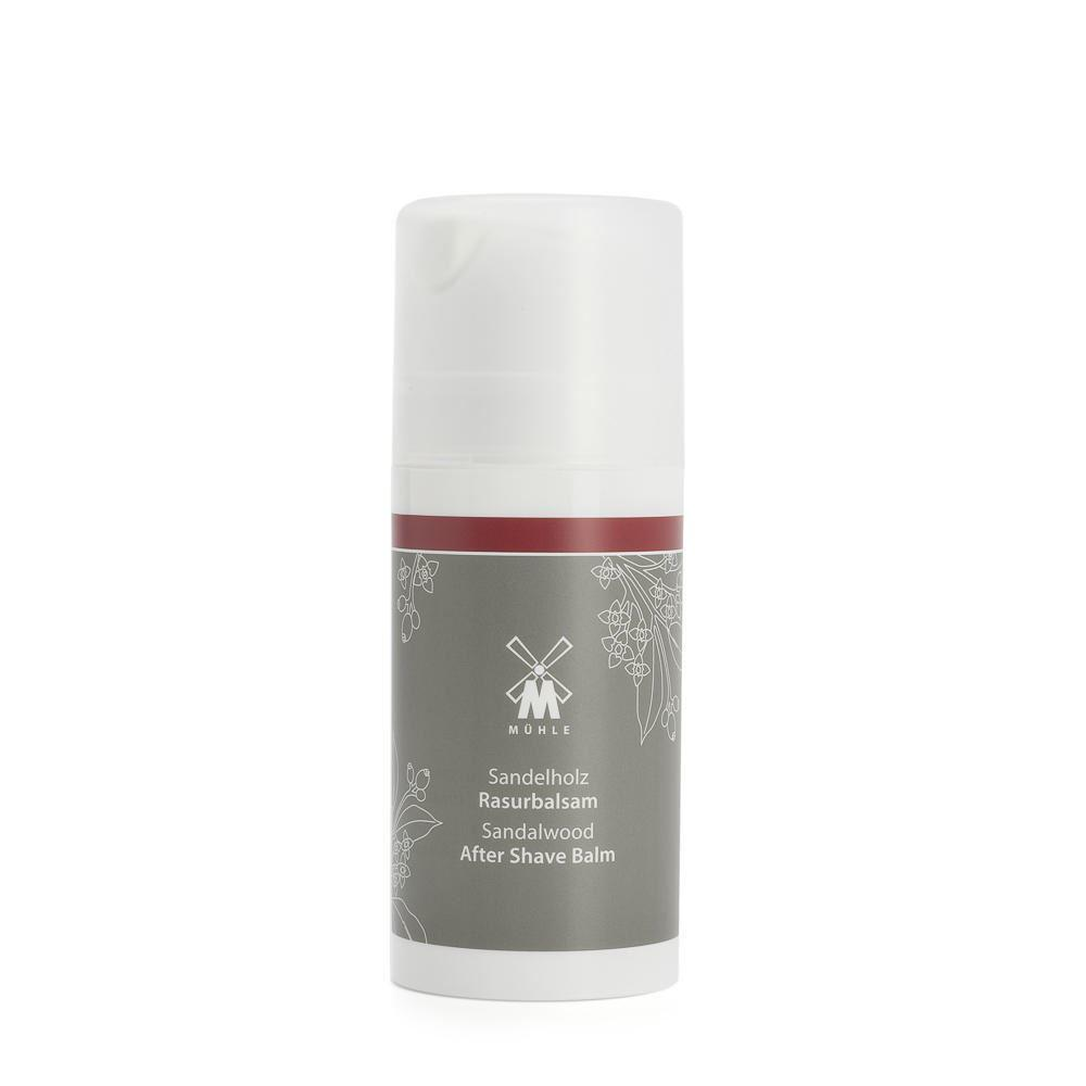 Muhle Sandalwood Aftershave Balm (100ml)