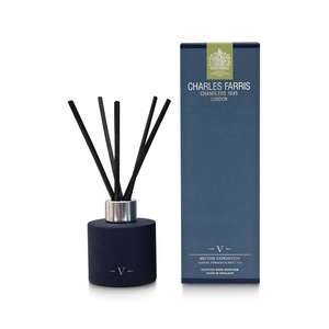 Charles Farris British Expedition Reed Diffuser