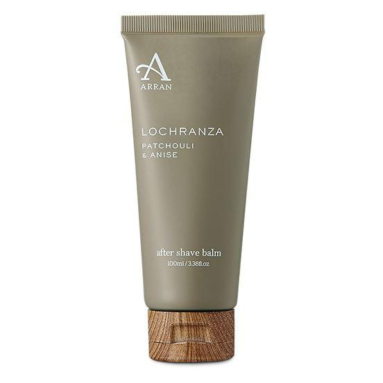 Arran Aromatics Lochranza Patchouli & Anise After Shave Balm