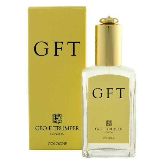 Geo F Trumper GFT Cologne in Glass Atomiser Bottle