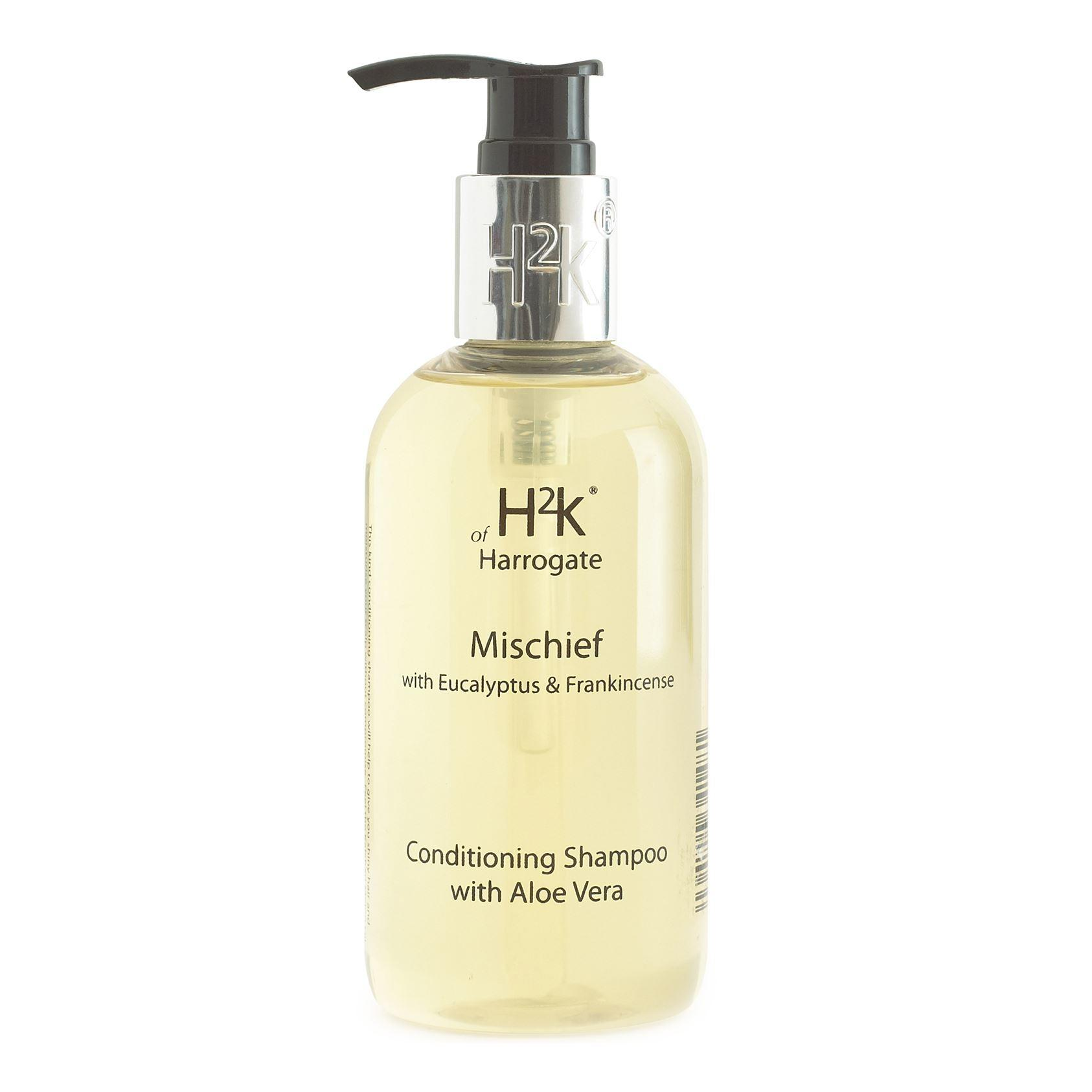 H2K Mischief Regular, 250ml Conditioning Shampoo
