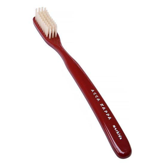 Acca Kappa Red Pure Bristle Tooth Brush