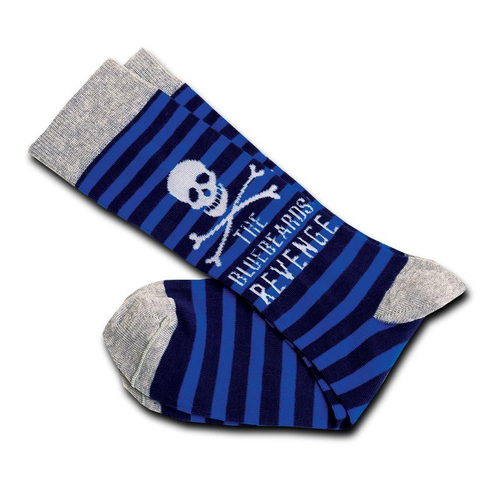 Bluebeards Revenge Manly Socks