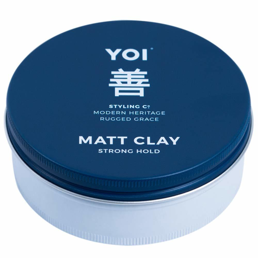 Yoi Hair Styling Clay