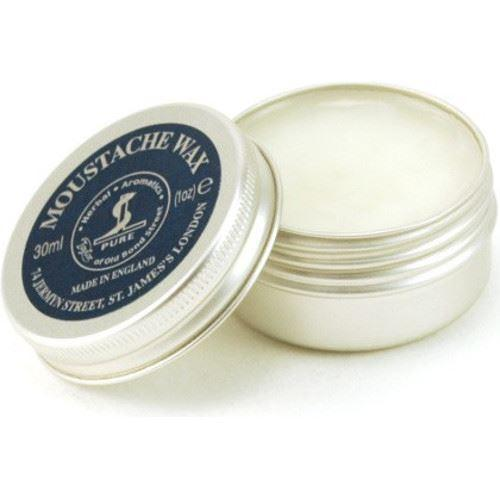 Taylor of Old Bond Street Moustache Wax Tin