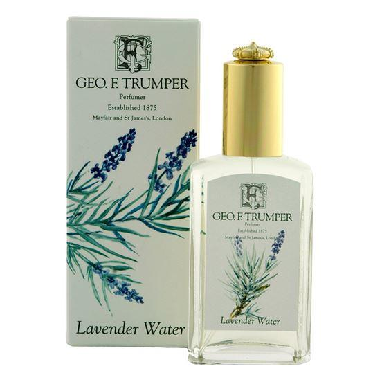 Geo F Trumper Lavender Water Atomiser Spray