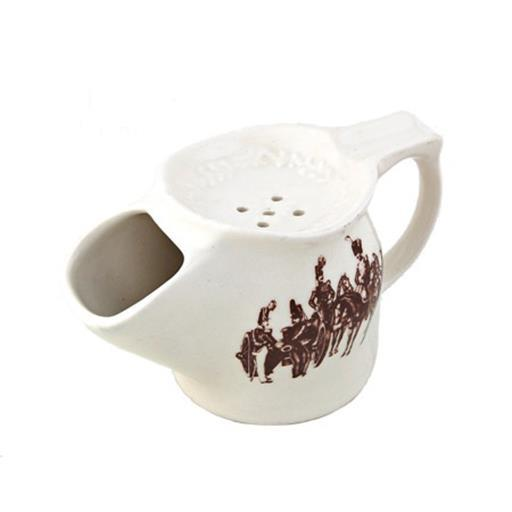 Geo F Trumper Officer & Gentleman Shaving Mug/Scuttle