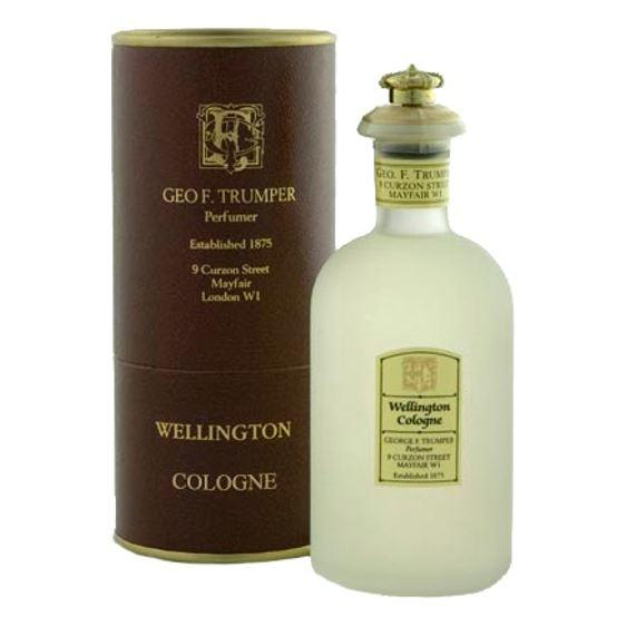 Geo F Trumper Wellington Cologne