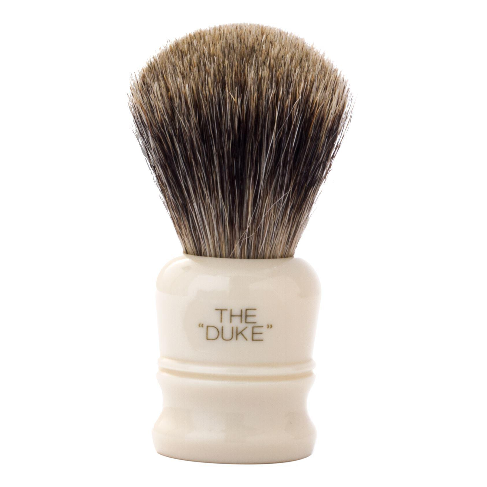 Simpsons Duke D1 Best Badger Hair Shaving Brush
