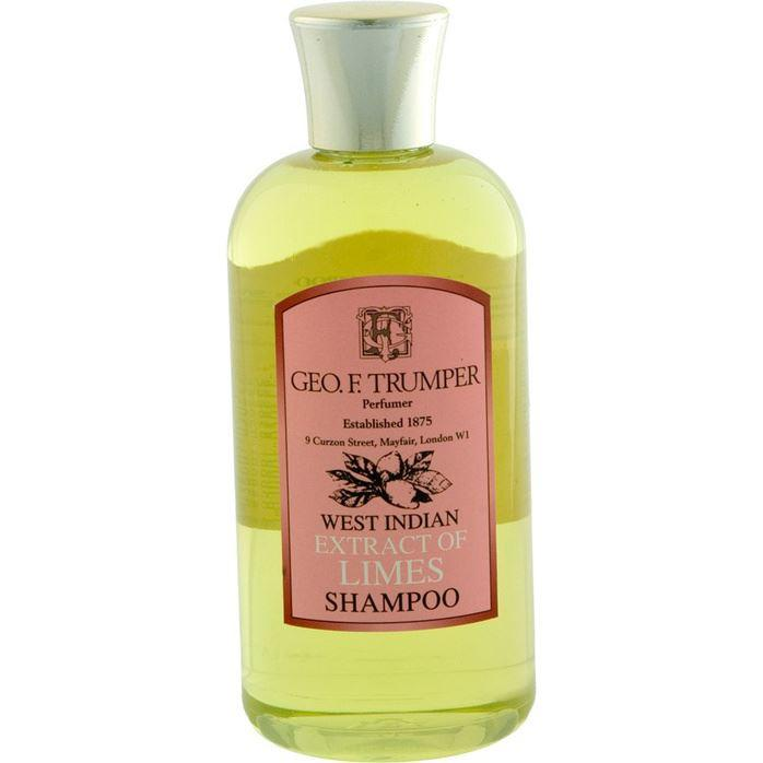 Geo F Trumper Medium Extract of Limes Hair Shampoo