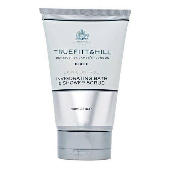 Truefitt & Hill Invigorating Bath & Shower Scrub Tube