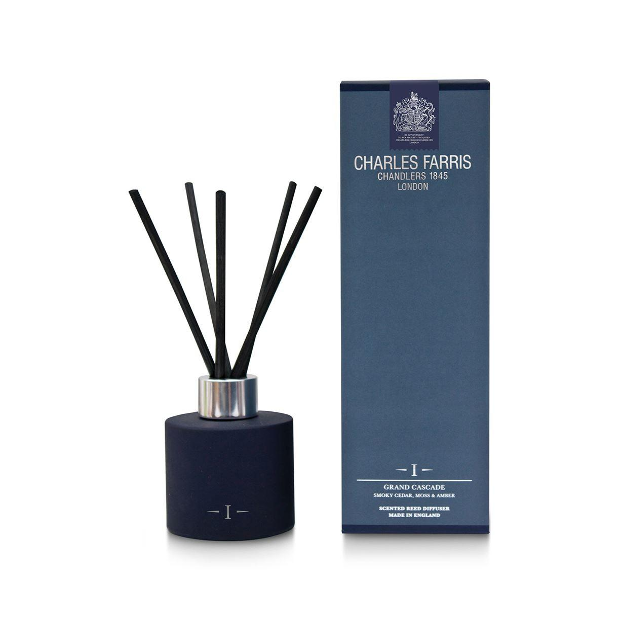 Charles Farris I Grand Cascade Reed Diffuser