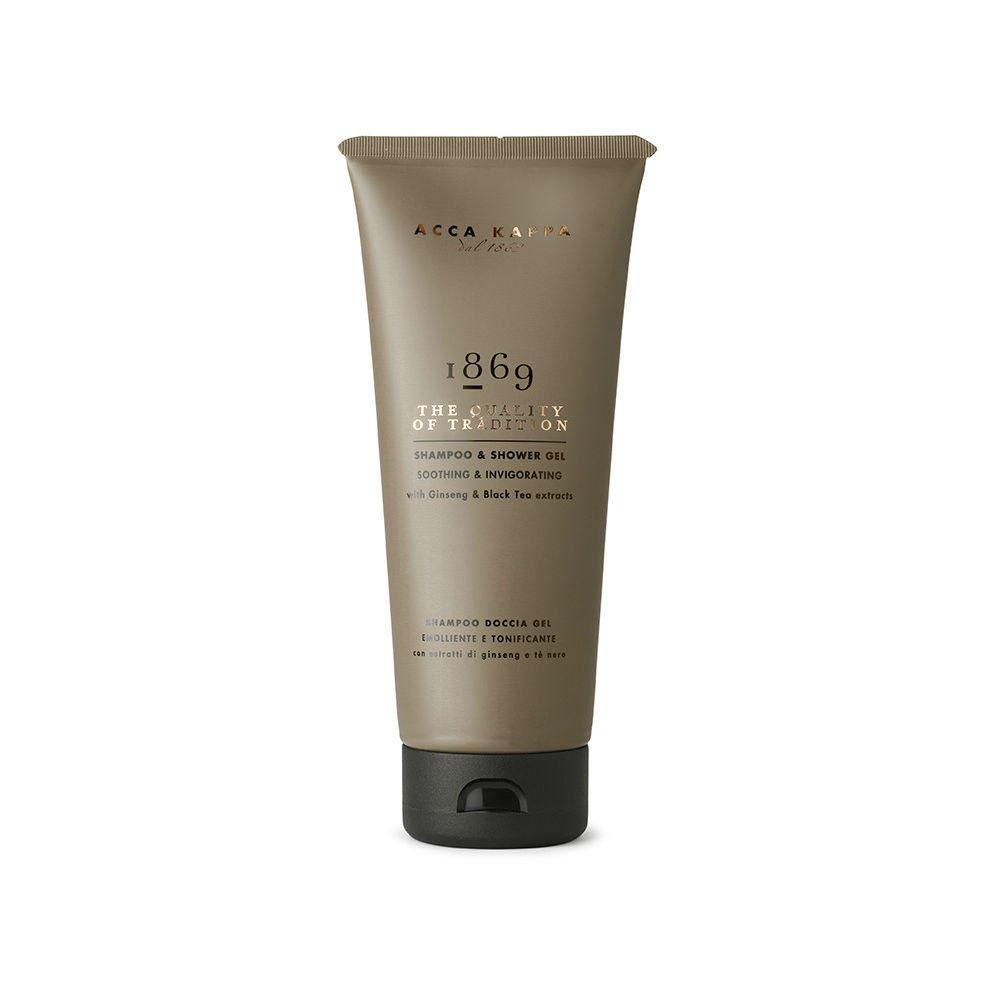 Acca Kappa 1869 Shampoo & Shower Gel