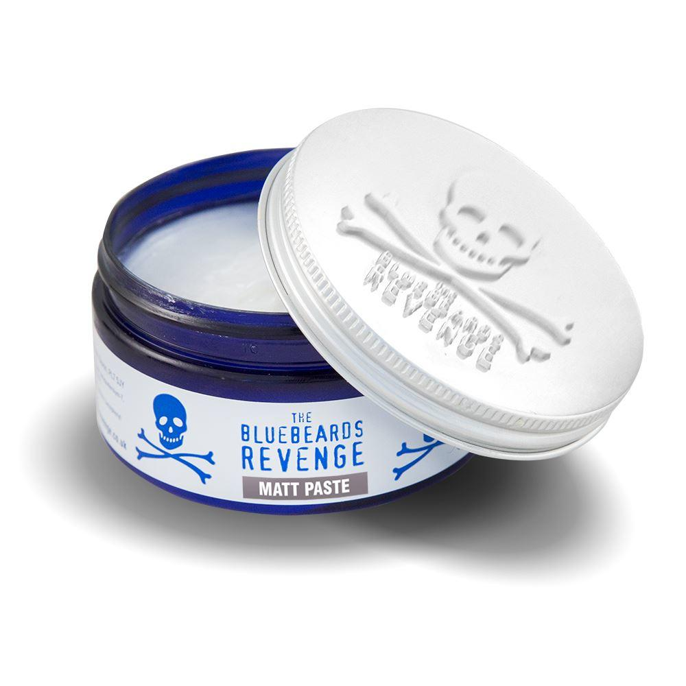 Bluebeards Revenge Matt Hair Styling Paste (100ml)