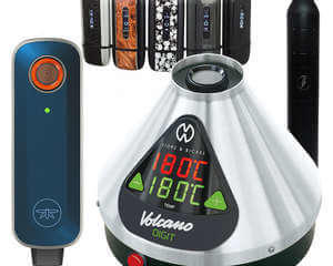 All Our Vaporizers in One List