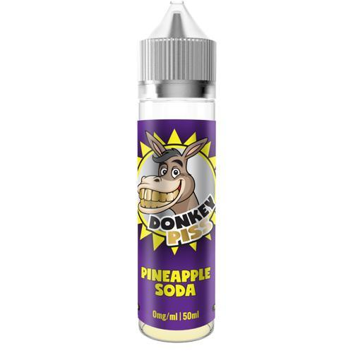 Donkey Piss e-liquid from SMKD