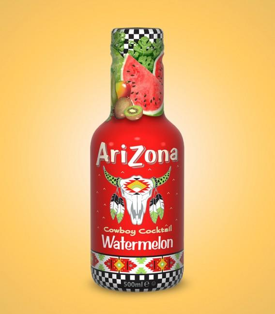 Watermelon Juice Arizona