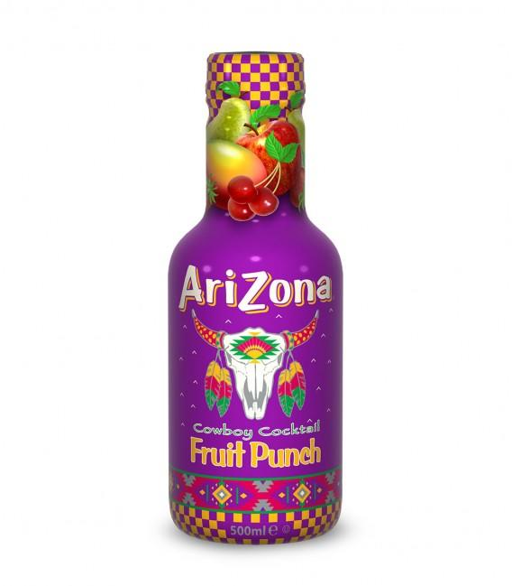 Fruit Punch Juice Arizona