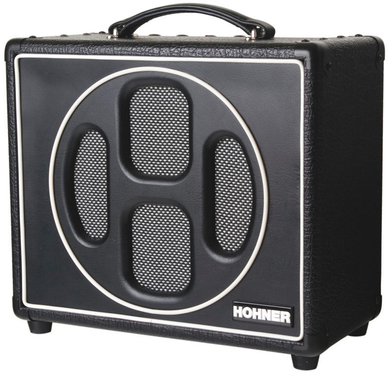 HOHNER HOODOO BOX AMPLIFIER