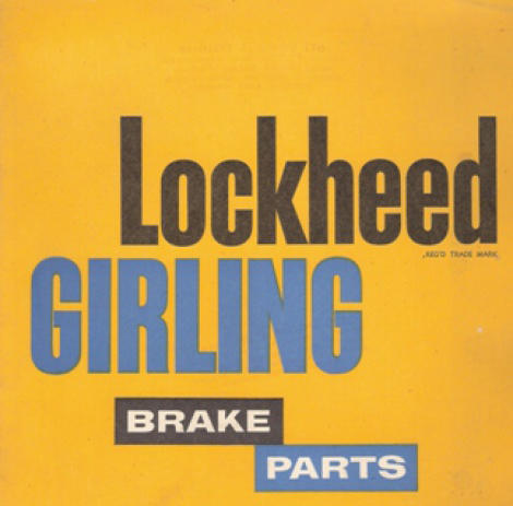 GIRLING / LOCKHEED