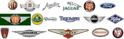 Other Car Manufacturers