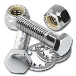 Nuts, Bolts, Shims & Spacers